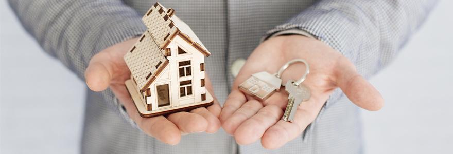 Vente de bien immobiliers Paris